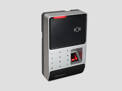 Access Control Solution